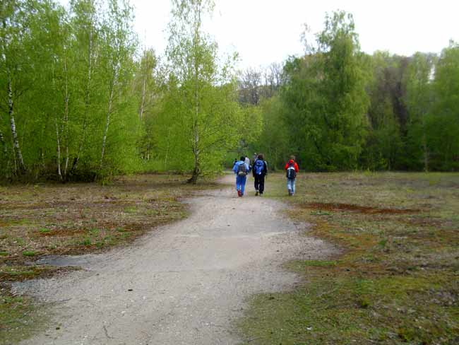 Mai 2013 Krefelder Umweltzentrum