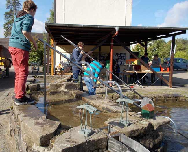 September 2013 Krefelder Umweltzentrum