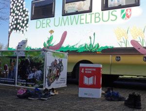 Der Umweltbus der nua
